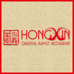 Hongxin Restaurant, Swindon